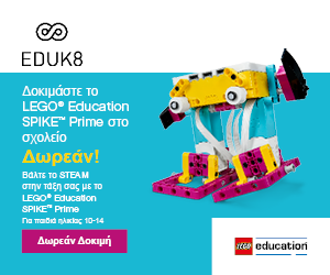 eduk8 lego education