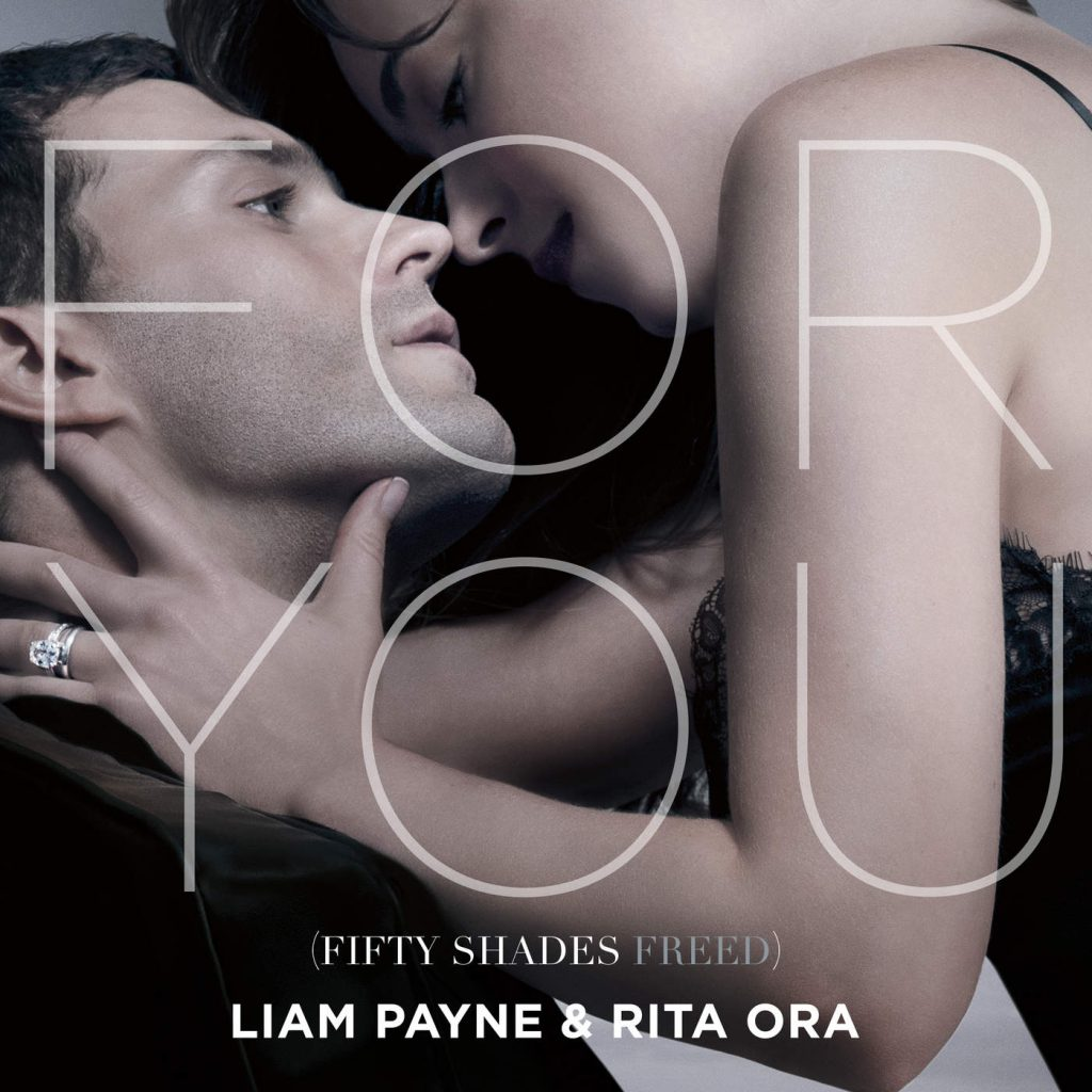 For You (Fifty Shades Freed) από τη Minos EMI
