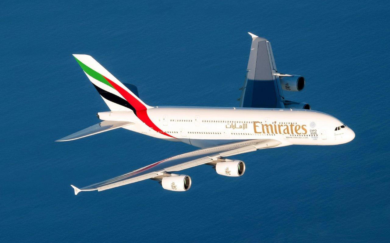 Emirates και flydubai αυξάνουν τη συνδεσιμότητα από και προς τη Θεσσαλονίκη