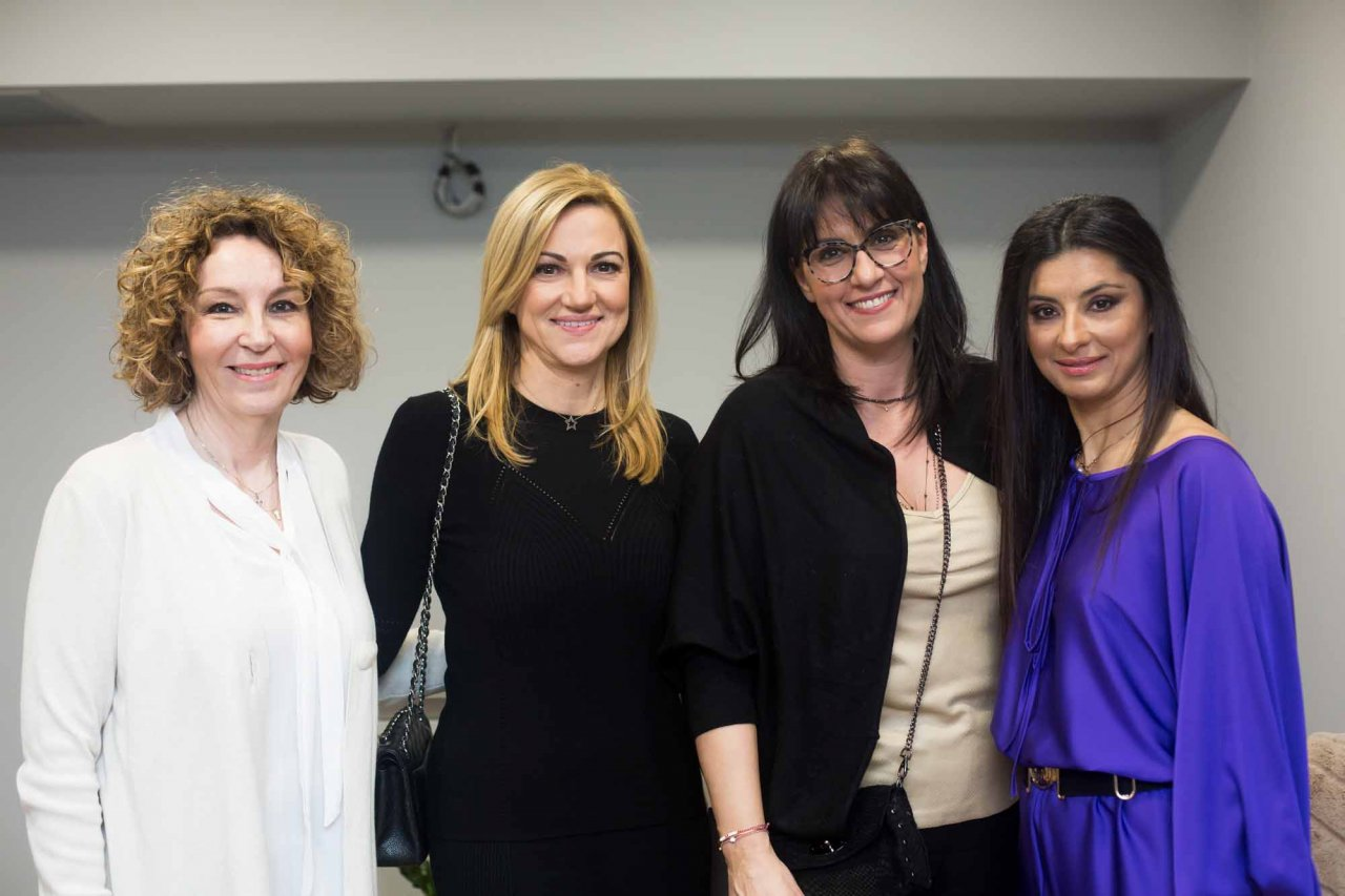 Aesthea: Private event της boutique ομορφιάς