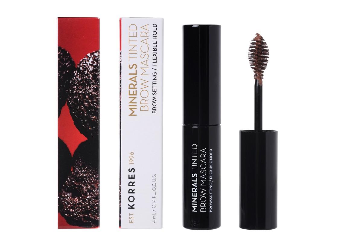 Τα δύο νέα Limited Edition brow-defining προϊόντα της ΚΟΡΡΕΣ