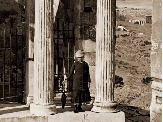 «Μνημείων Μνήμες»: έκθεση φωτογραφίας στο Μουσείο Βυζαντινού Πολιτισμού Θεσσαλονίκης