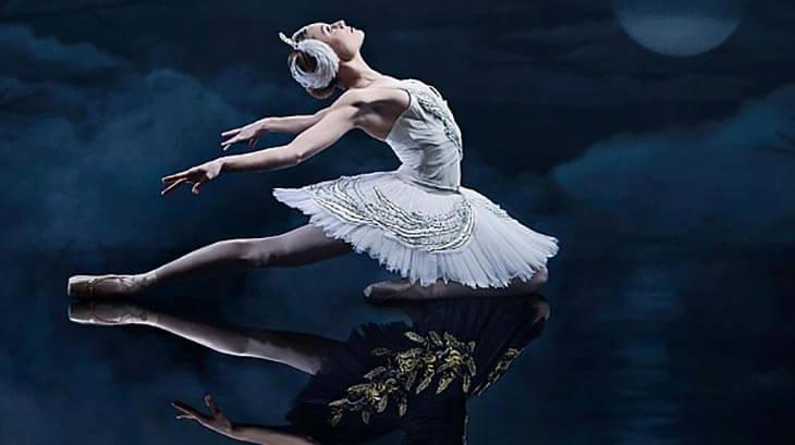 Οι Σχολές Χορού Arabesque παρουσιάζουν την «Λίμνη των Κύκνων» στο Μέγαρο Μουσικής