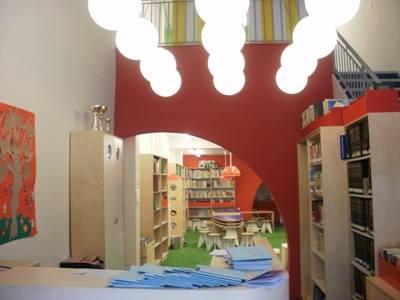 Απρίλιος 2018: Εκδηλώσεις στην Παιδική Βιβλιοθήκη Ξηροκρήνης