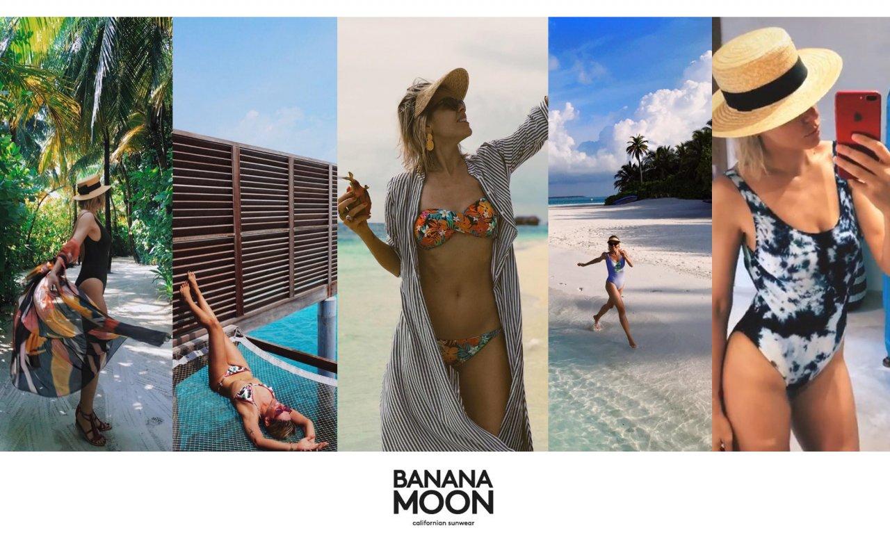 Tα 5 beach looks που πρέπει να αντιγράψεις, από την μοναδική Έλενα Γαλύφα!