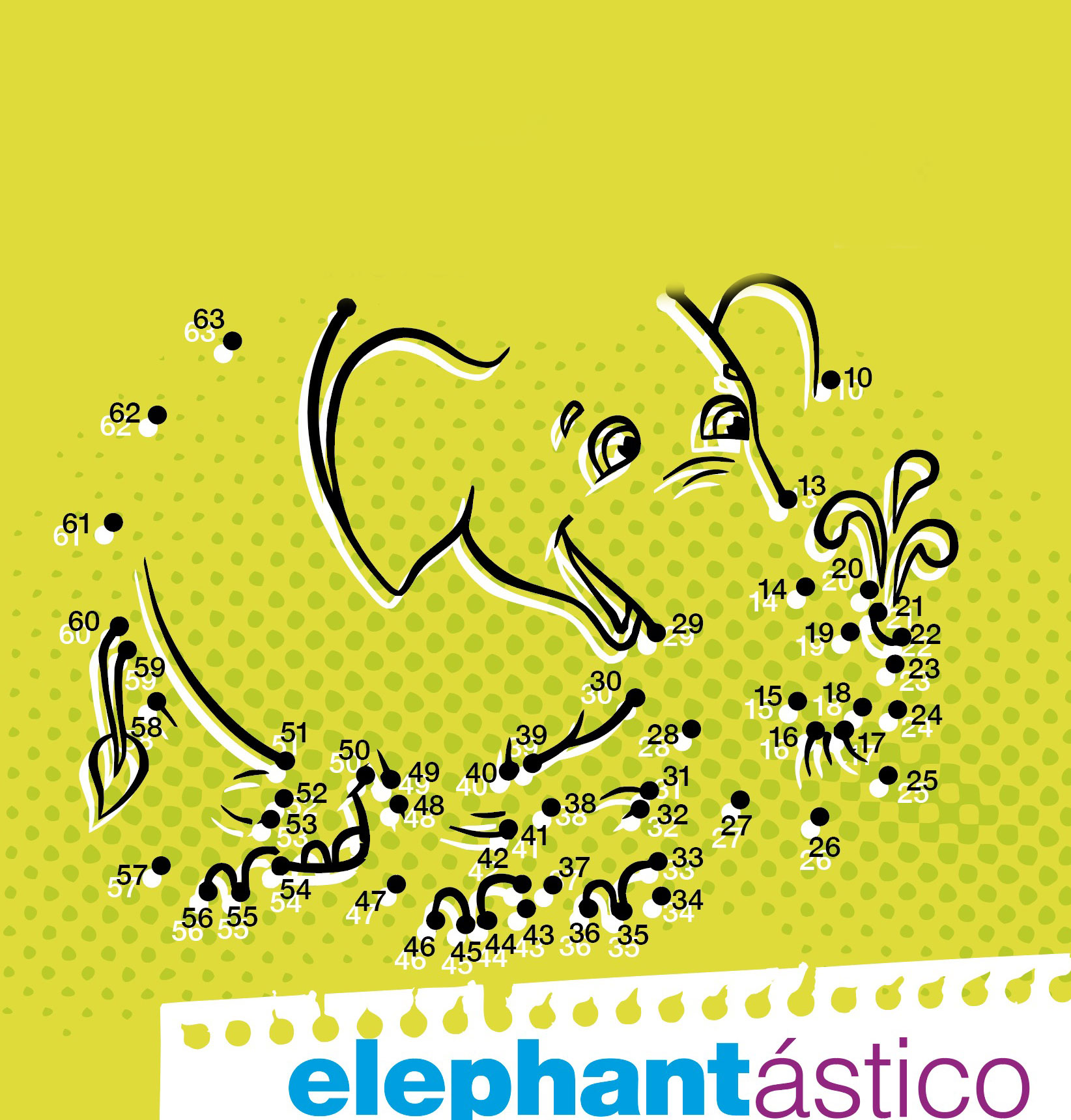 5o Ευρωπαϊκό Παιδικό Φεστιβάλ ELEPHANTASTICO