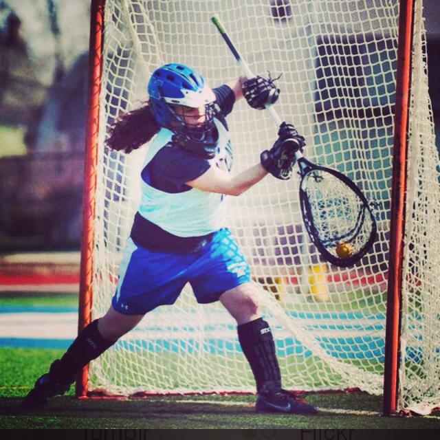 1ο Κύπελλο Lacrosse στο Κολλέγιο Ανατόλια