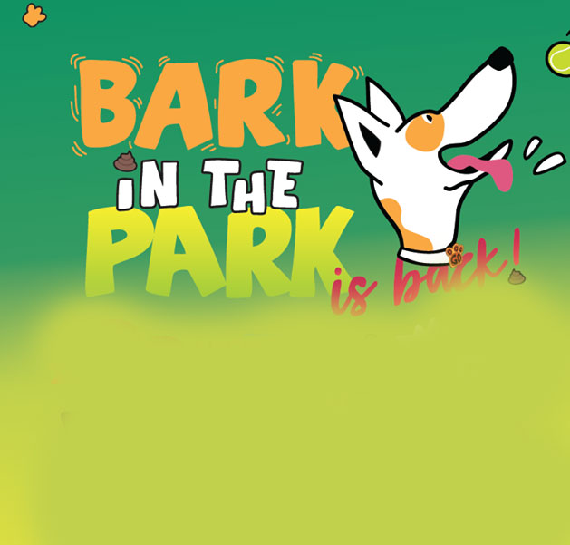 «Bark in the Park is back»: H απόλυτη Γιορτή Φιλοζωίας!