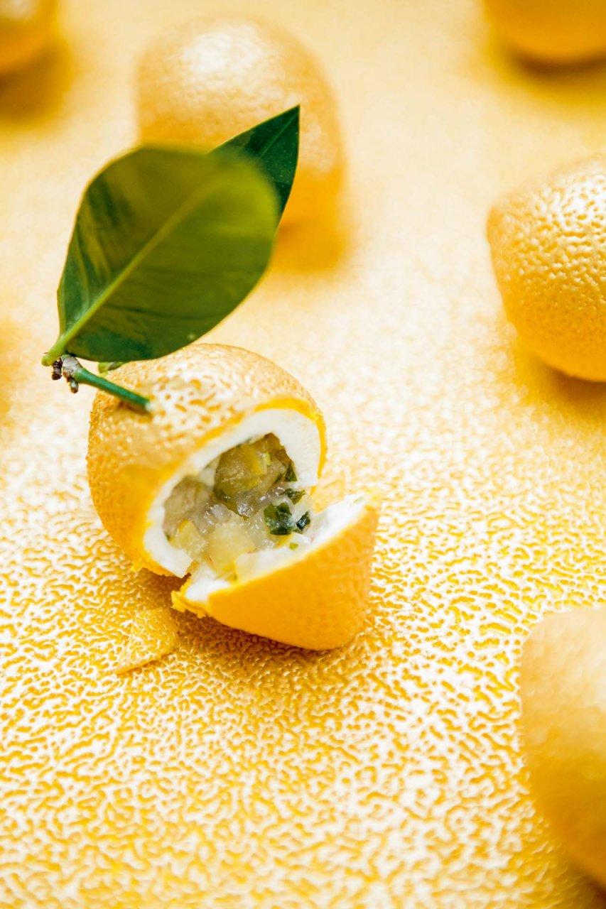 «Φρούτα – Η Χρήση τους στην Ζαχαροπλαστική»: Bιβλίο ζαχαροπλαστικής