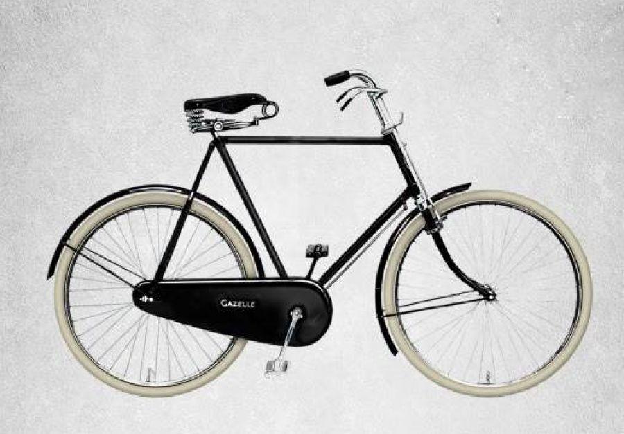 Έκθεση κλασικών ποδηλάτων διοργανώνουν οι «Φίλοι του Κλασικού Ποδηλάτου»