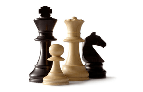 Ανοικτό καλοκαιρινό τουρνουά σκάκι Rapid 2018