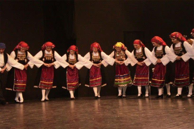 3ο Φεστιβάλ Παραδοσιακών Χορών Δήμου Βέροιας