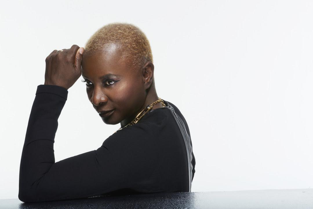 Sani Festival 2018:Συναυλίατης Angélique Kidjo