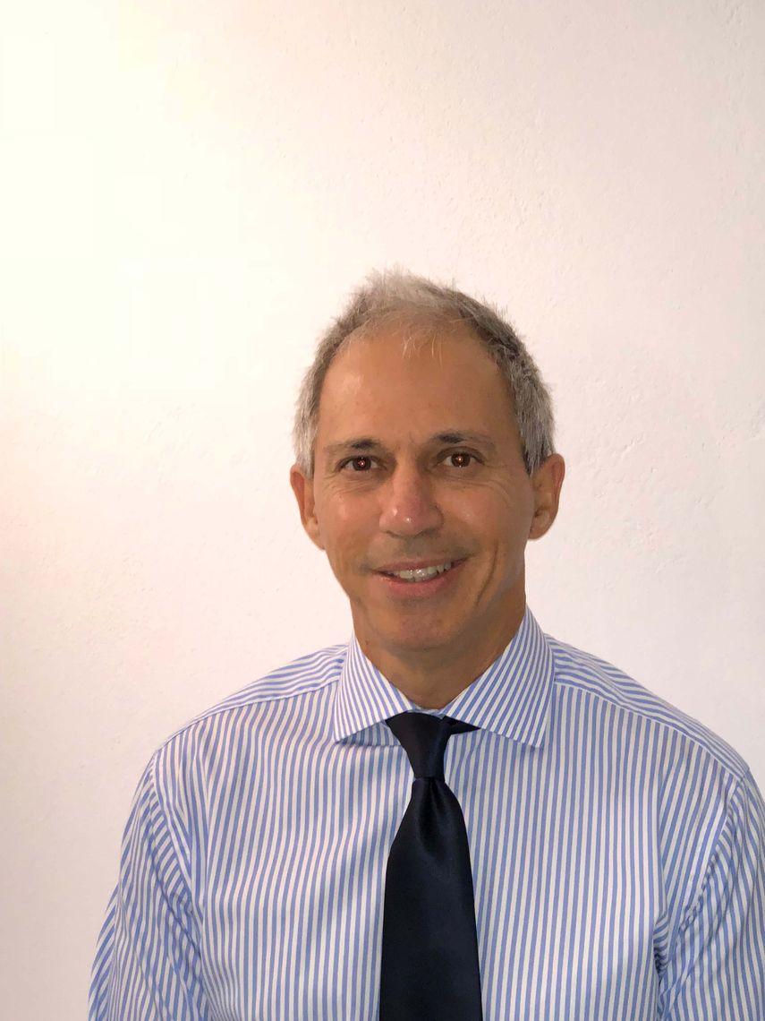 Ο κ. Θάνος Πασχάλης, νέος διευθύνων σύμβουλος στην Ellinair