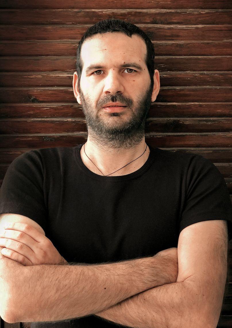 Γιώργος Πράτανος: «Ο Καζαντζάκης είχε πολιτική άποψη και αναζητούσε τον Θεό»