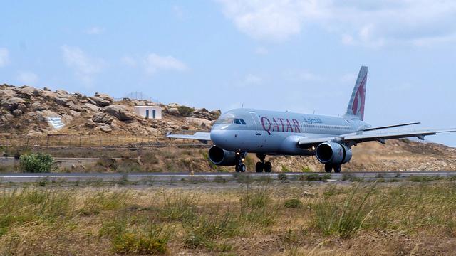 H Qatar Airways επεκτείνει τις πτήσεις της στη Μύκονο