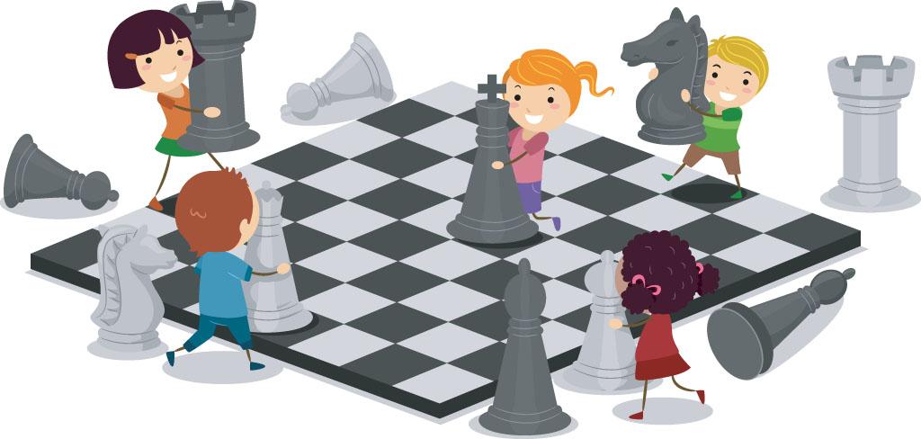 Ανοιχτό Πρωτάθλημα Ακαδημιών της Ένωσης Σκακιστών Καλαμαριάς 2018