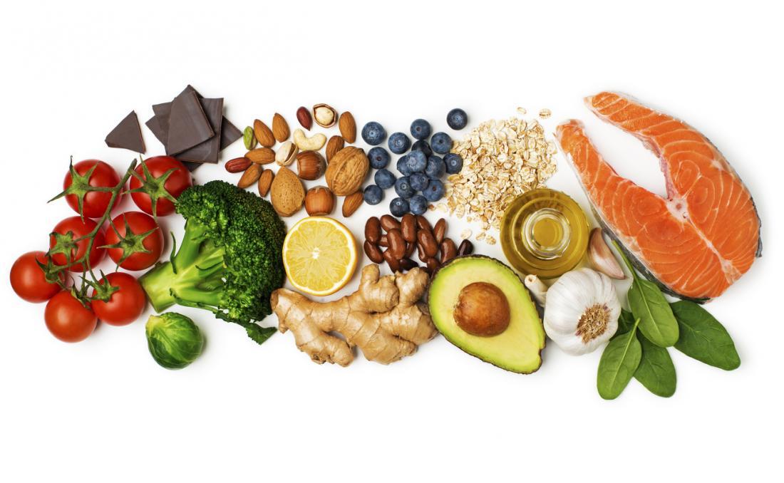 9 τροφές για ένα λαμπερό και γεμάτο υγεία δέρμα αυτό το καλοκαίρι