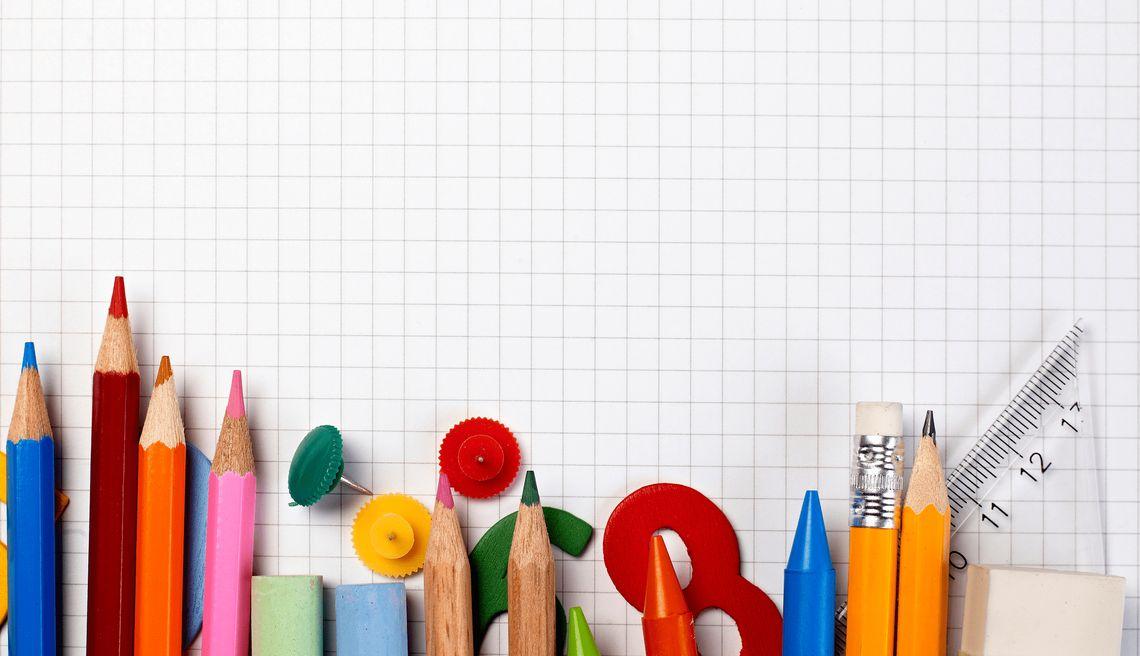 Κοινωνικό Παντοπωλείο Δήμου Βέροιας: Συγκέντρωση σχολικών ειδών