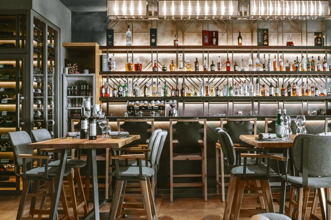 718: Η νέα γευστική επιλογή στη Θεσσαλονίκη