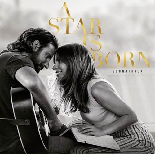 """A Star Is Born"" – Έρχεται το επίσημο soundtrack της ταινίας"
