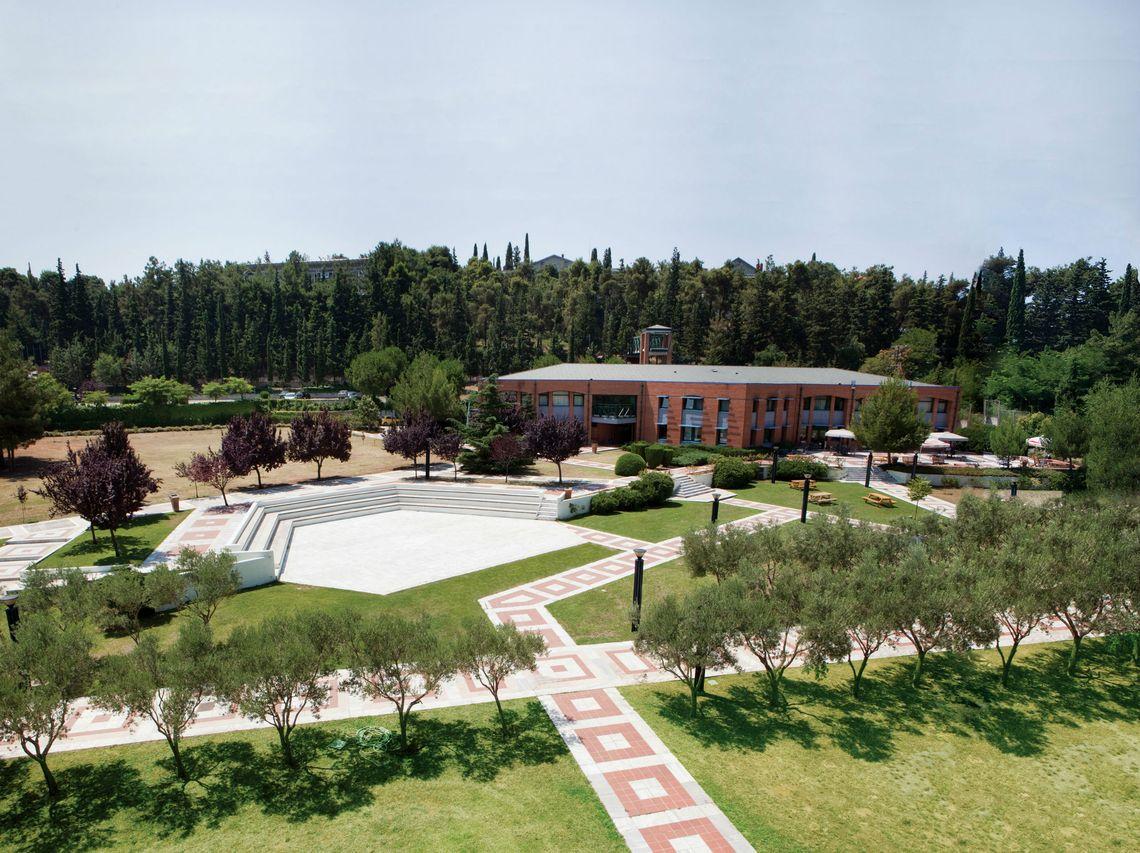 9ος Διαγωνισμός Υποτροφιών του ΑCT- American College of Thessaloniki