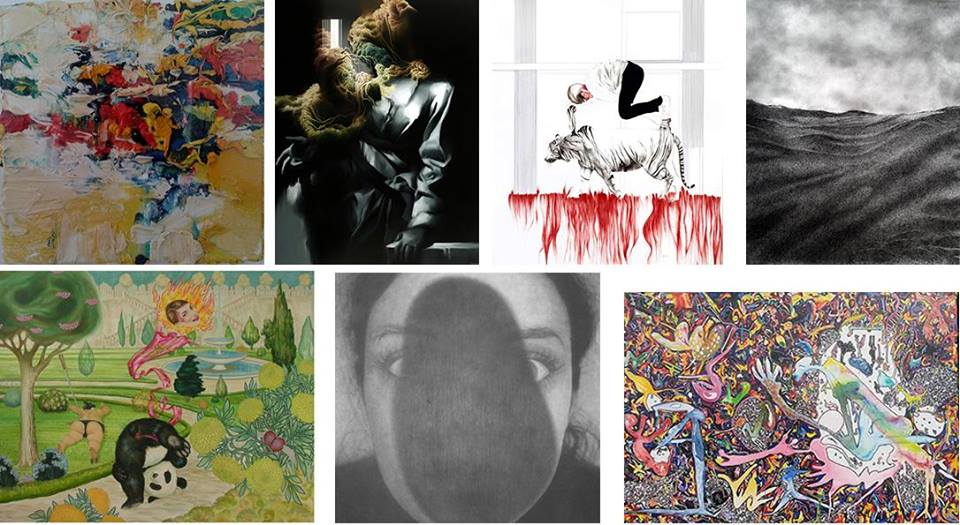 Artforum Gallery / Emerging Artists I
