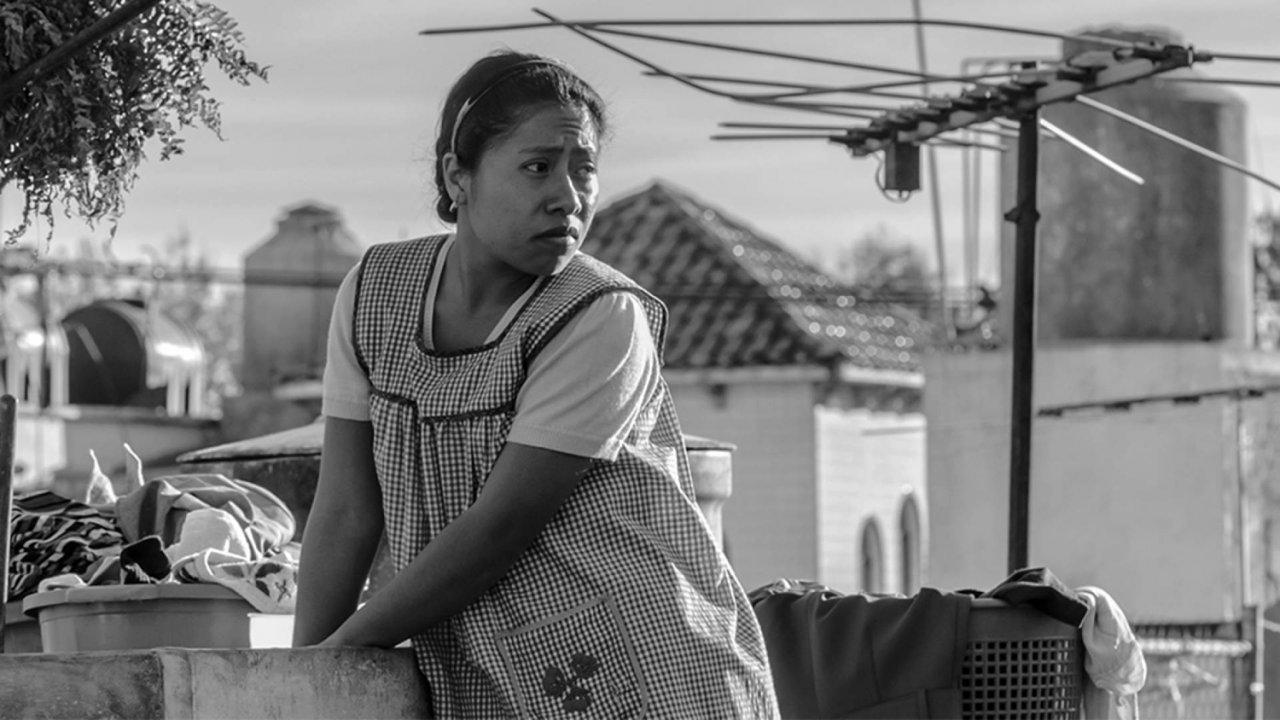 Το «Roma» του Αλφόνσο Κουαρόν στο 59ο Φεστιβάλ Κινηματογράφου