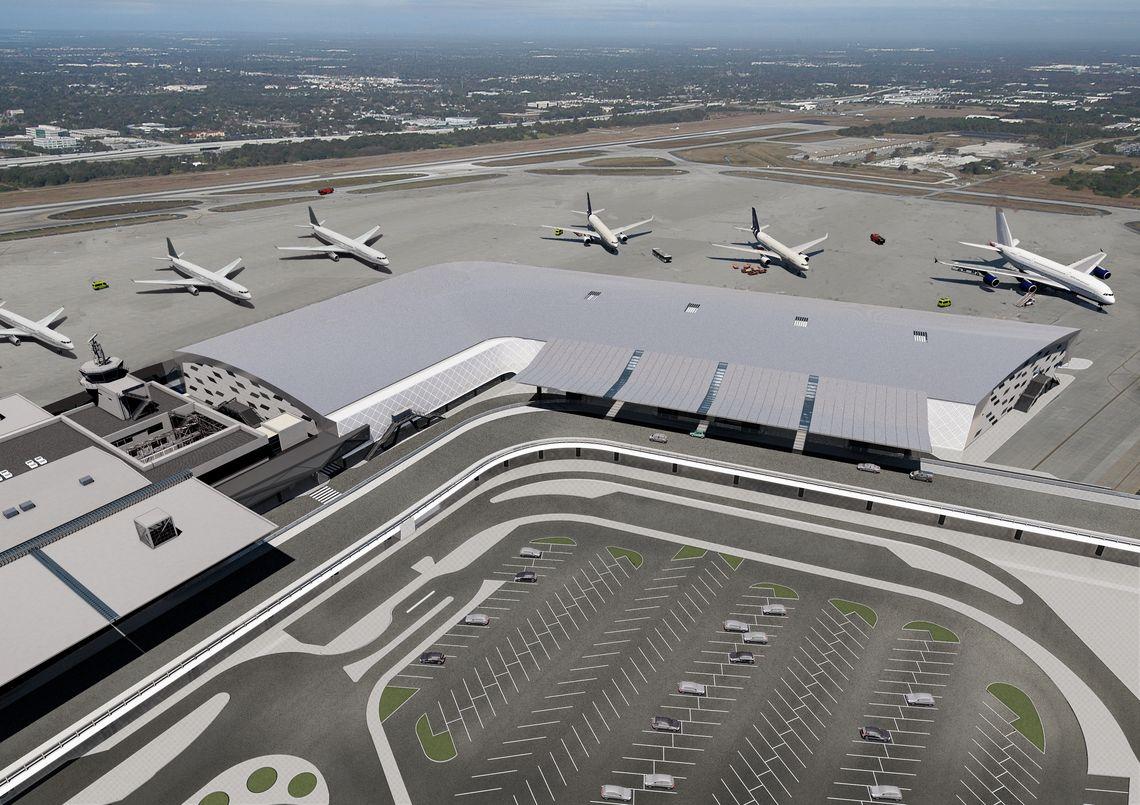 """Πραγματοποιήθηκε η τελετή θεμελίωσης του νέου αεροδρομίου """"Μακεδονία"""" από τη Fraport Greece"""