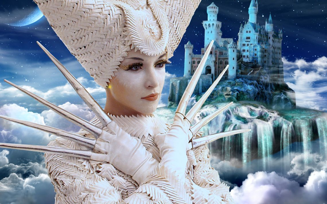 Η «Βασίλισσα του Χιονιού» στο Μέγαρο Μουσικής Θεσσαλονίκης