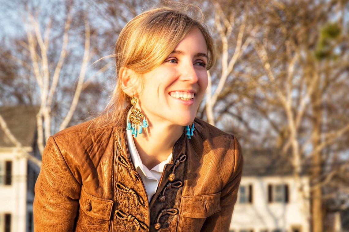 3ο Reworks Agora: Ομιλία της Dr. Victoria Alsina στο Μέγαρο Μουσικής