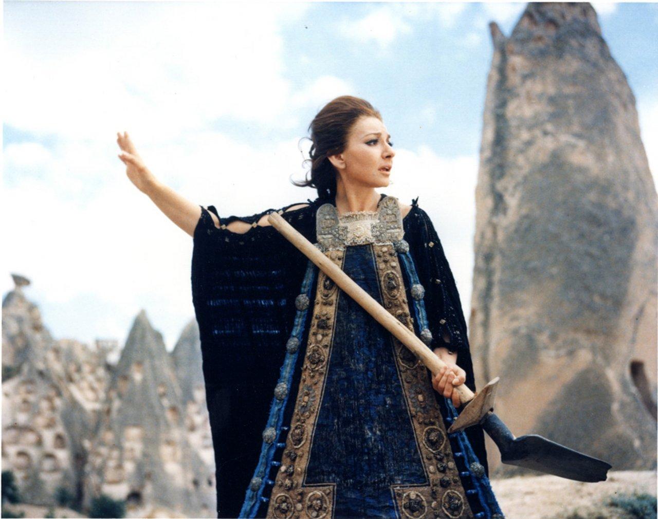 Παζολίνι, Χίτσκοκ, Δαμιανός, Κανελλόπουλος: Οι σπουδαίοι του σινεμά στην Ταινιοθήκη Θεσσαλονίκης
