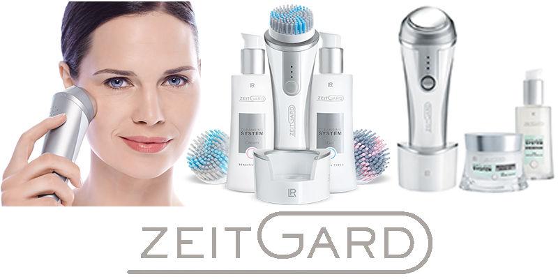 ZEITGARD Anti – Age Management: Η ολοκληρωμένη λύση για διαχρονική ομορφιά