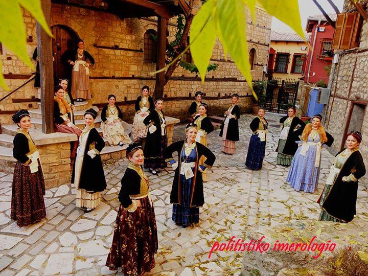 Λύκειο των Ελληνίδων Βέροιας – Ελάτε να χορέψουμε