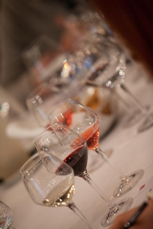 Wine Plus – Σεμινάριο: Γνωριμία με τον κόσμο του κρασιού