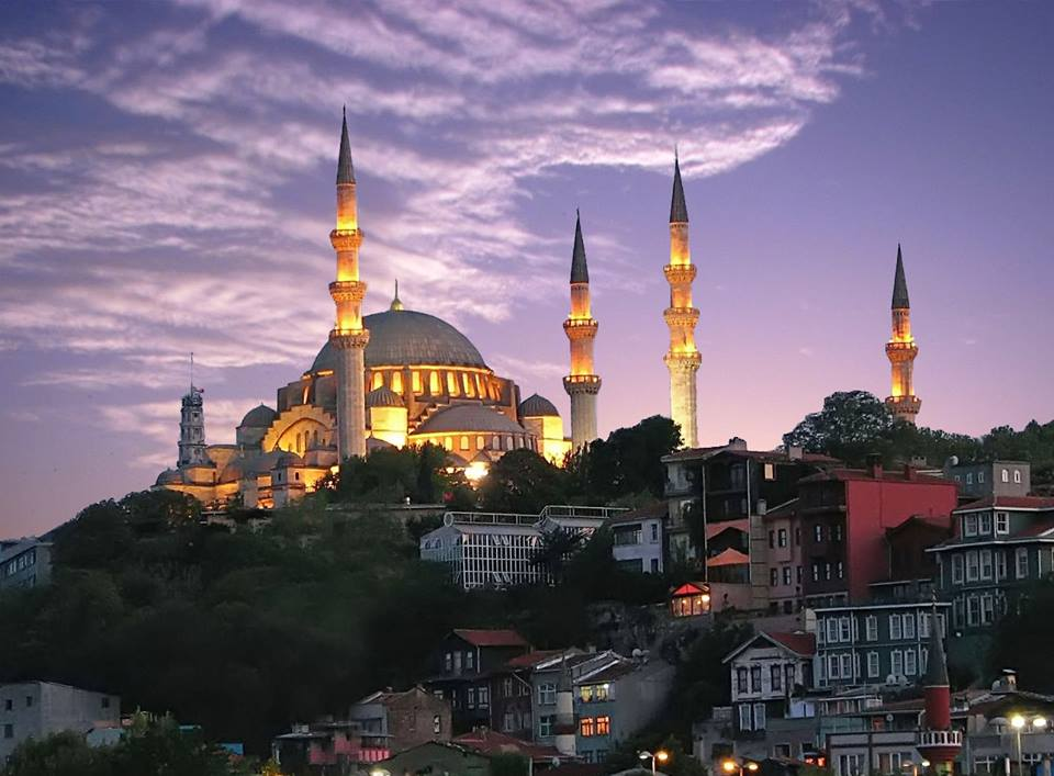 Δείτε το όνομα του νικητή που κερδίζει ένα ταξίδι στην Κωνσταντινούπολη με το Vergina Travel!