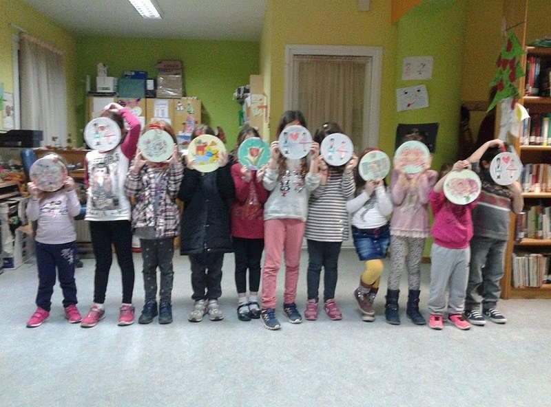 Παιδική Βιβλιοθήκη Κηφισιάς: Το πρόγραμμα Οκτωβρίου