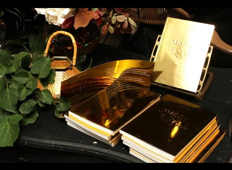 Παρουσίαση του βιβλίου «Μόδα ή στυλ» της Νανάς Κοντού