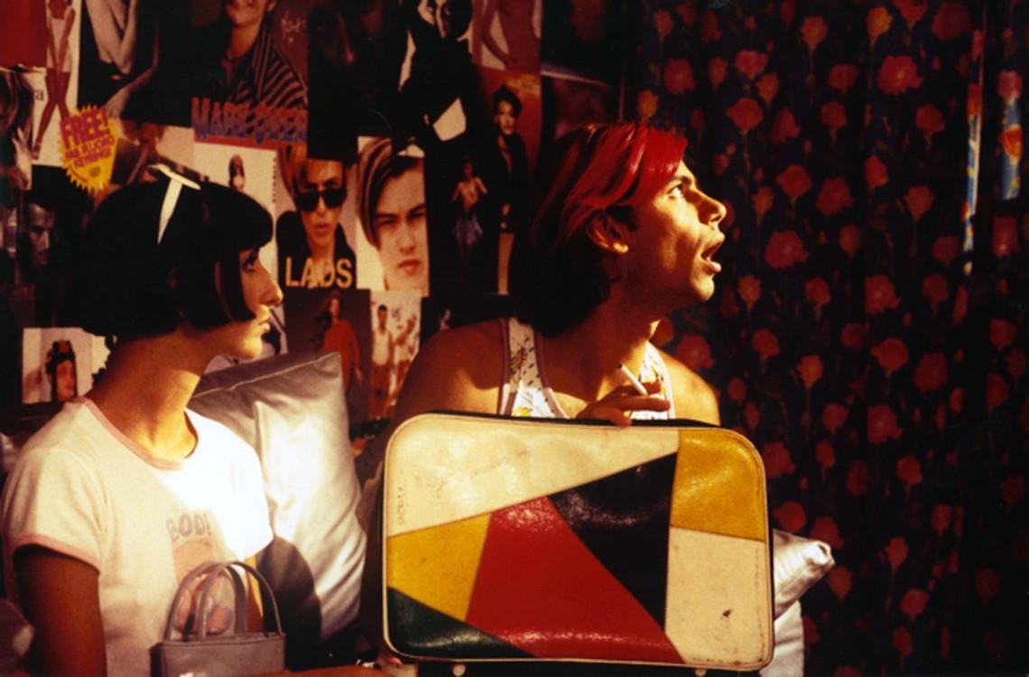 Στην Αθήνα ταξιδεύει το αφιέρωμα στο Queer Σινεμά, στην ταινιοθήκη της Ελλάδος