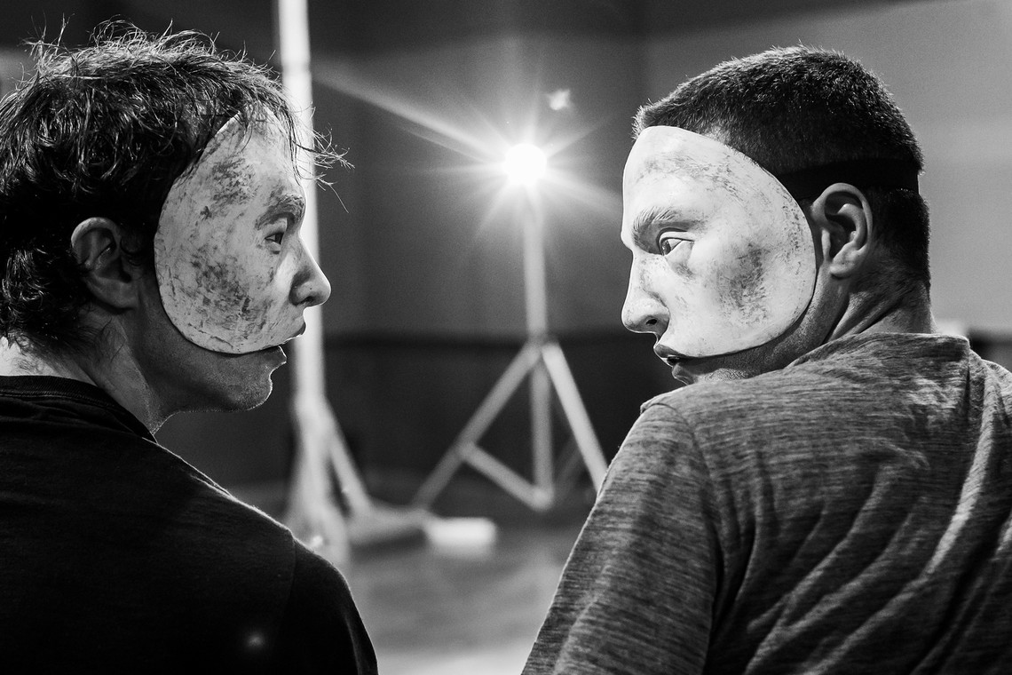 Ο καταποντισμός του εγωιστή Γιόχαν Φάτσερ στην Πειραματική Σκηνή -1 του Εθνικού Θεάτρου