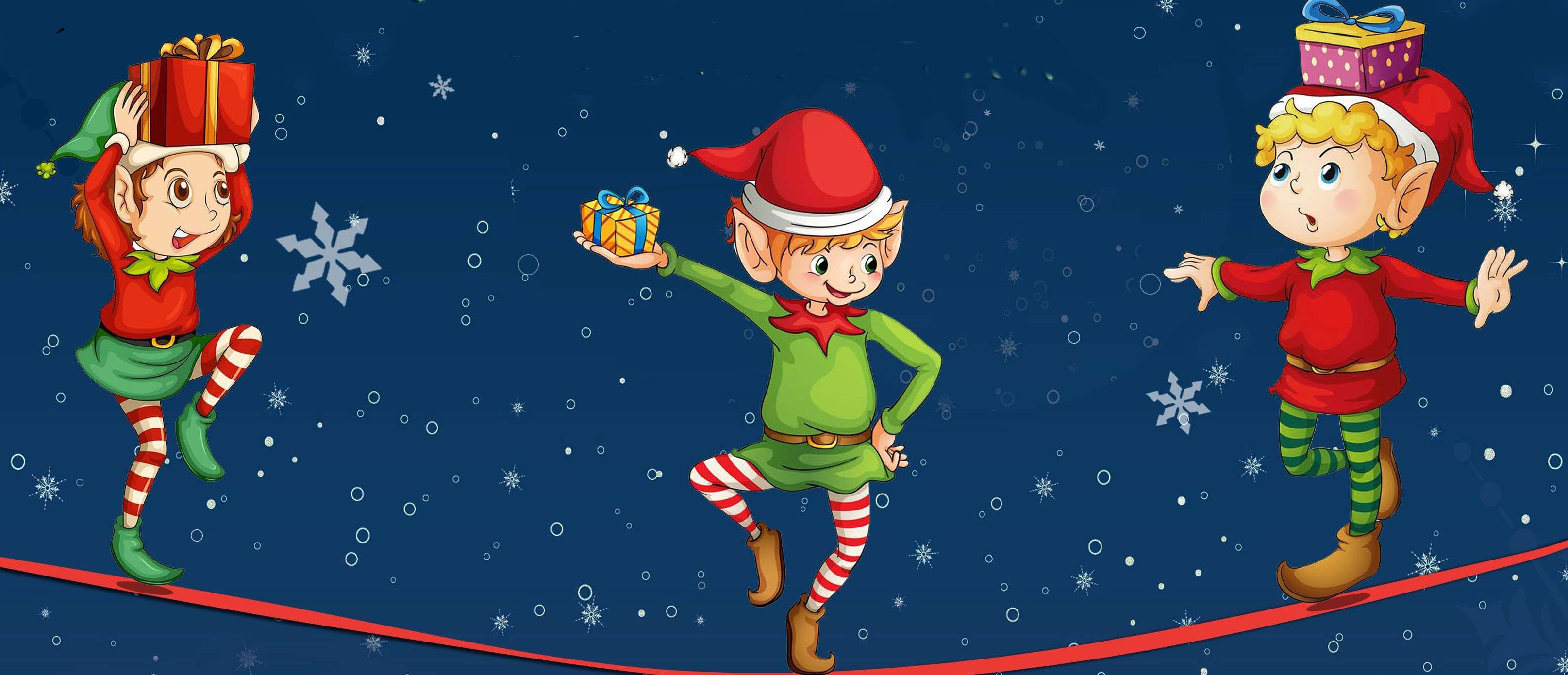 «Χριστουγεννιάτικο Παιδικό Φεστιβάλ» στο Πολιτιστικό Κέντρο «Αλέξανδρος»
