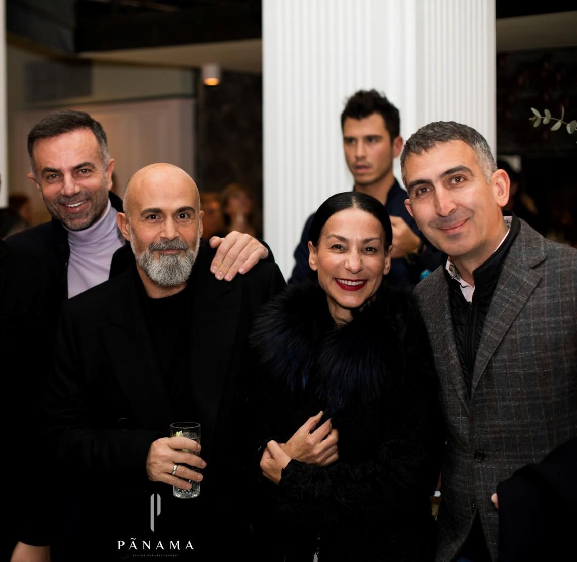 Opening Panama Fusion Bar – Restaurant στη Θεσσαλονίκη