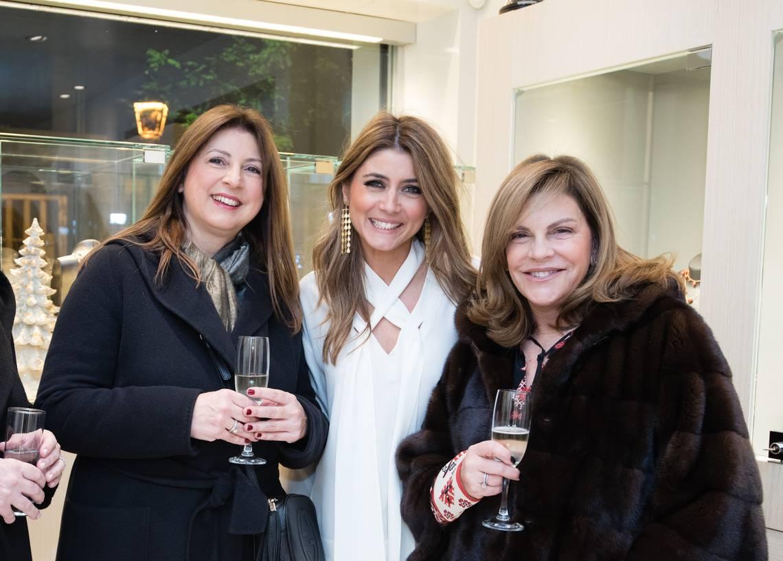 Thalia Exarchou - Antonia Karra: Pre - Christmas jewelry Show
