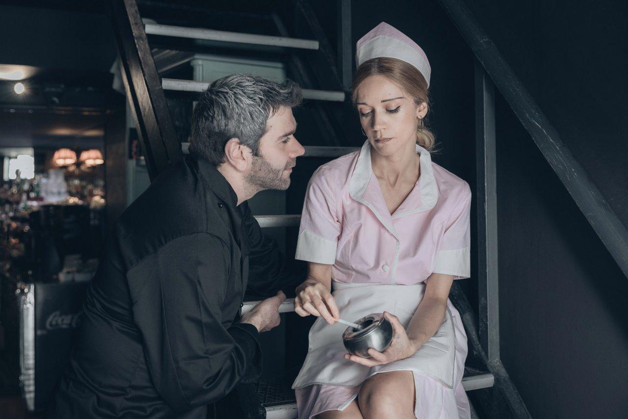 Στις 16/01/19 η πρεμιέρα «Φράνκι και Τζόνι» στο Θέατρο Αθήναιον!