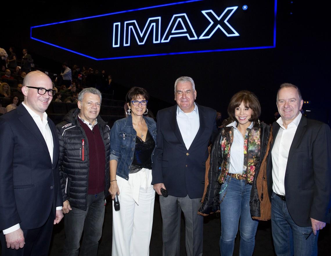 Εγκαίνια της πρώτης κινηματογραφικής αίθουσας ΙΜΑΧ, στην Ελλάδα στο Cineplexx.jpg