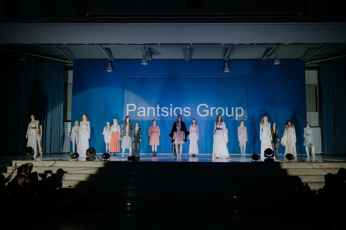 """Σούζη Τρως"" the show by Pantsios Group"