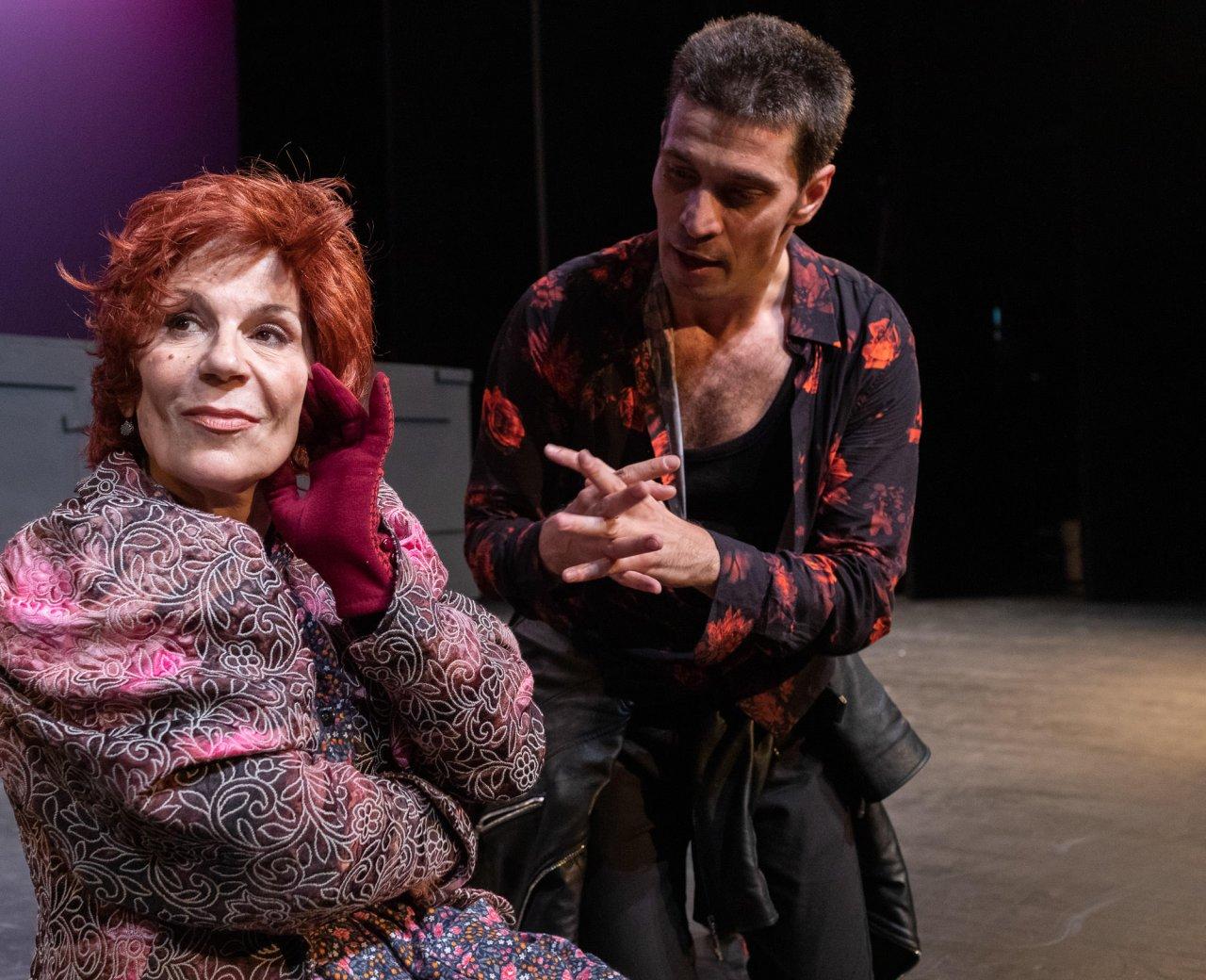 «Romeo + Ιουλιέτα» από το ΔηΠε Θέατρο Κοζάνης και το Istrian Εθνικό Θέατρο