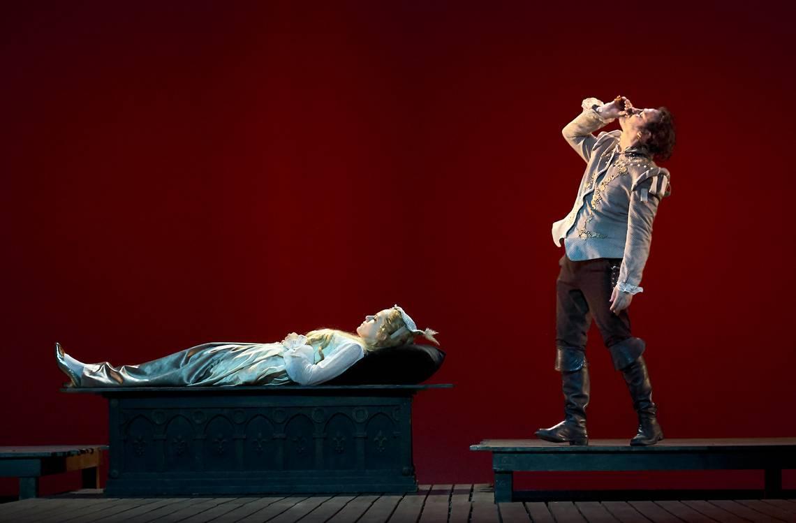 Είδαμε την παράσταση: «Ερωτευμένος Σαίξπηρ»