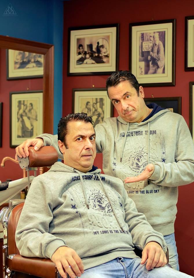 Παράταση παραστάσεων Stand-Up Comedy: «A! Τόσο Καλά.?!», με τον Κωνσταντίνο Ραβνιωτόπουλο
