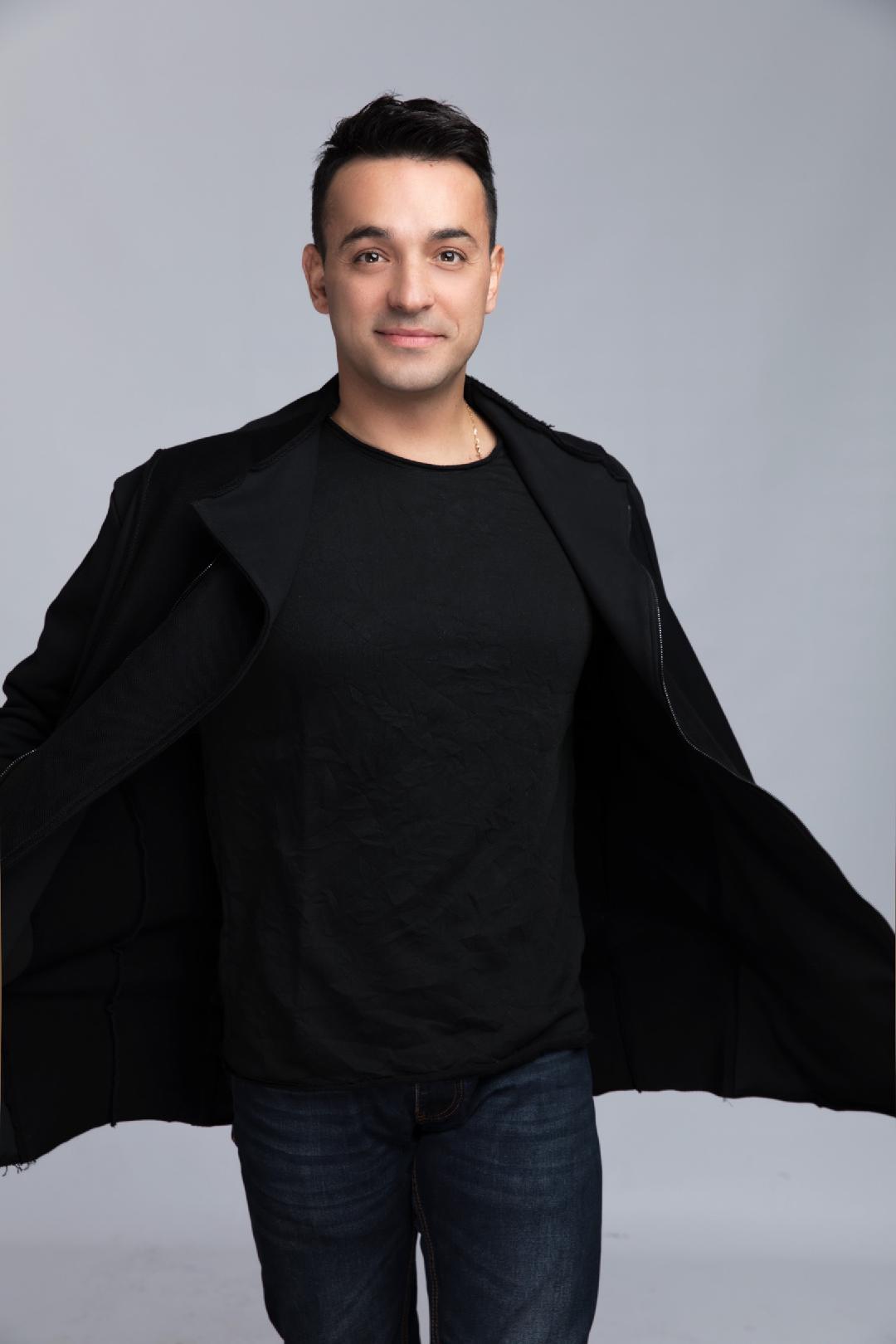 Κωνσταντίνος Τσαχουρίδης: «O Έλληνας πρέπει να είναι περήφανος για τη γονιδιακή του μουσική!»